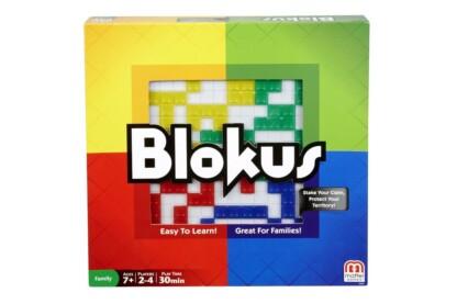 Blokus társasjáték (BJV44)