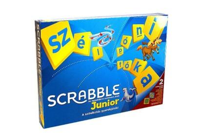 Scrabble Junior (Y9737)