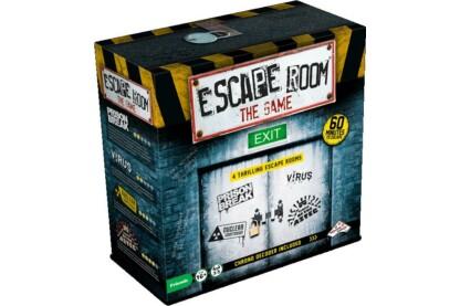 Escape Room - The Game társasjáték (6101546)