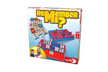 Noris - Remember me ? társasjáték (002208)