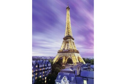 Ravensburger 14898 - Eiffel-torony, Párizs - 500 db-os puzzle