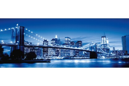 Ravensburger 15050 - Panoráma puzzle - New York - 1000 db-os puzzle