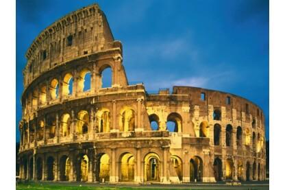 Ravensburger 15253 - Colosseum, Róma - 1000 db-os puzzle