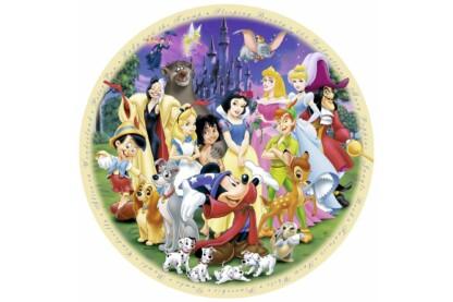 Ravensburger 15784 - Disney csodálatos világa - 1000 db-os puzzle