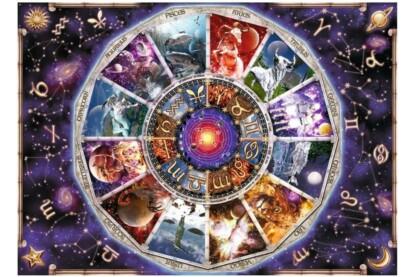 Ravensburger 17805 - Asztrológia - 9000 db-os puzzle