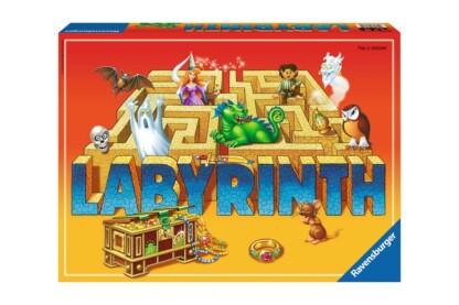 Ravensburger 26481 - Labirintus társasjáték