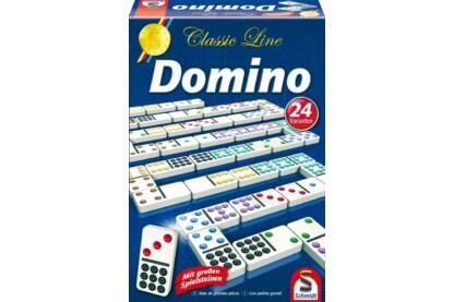 Schmidt - Classic Line, Domino (49207)