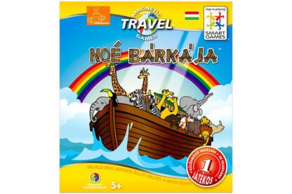 Smart Games - Magnetic Travel - Noé bárkája (516552)