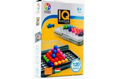 Smart Games - IQ Puzzler Pro - logikai játék (520689)