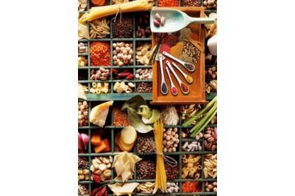 Schmidt 58141 - Kitchen Potpourri - 1000 db-os puzzle