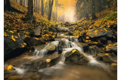 Schmidt 59385- Fairytale Creek, Hefele - 1000 db-os puzzle