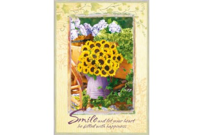 Schmidt 59390 - Smile, Gail Marie - 1000 db-os puzzle