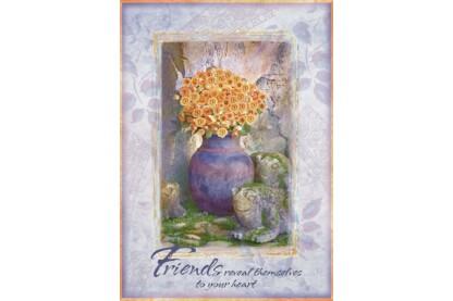 Schmidt 59391 - Friends, Gail Marie - 1000 db-os puzzle
