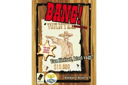 Bang! társasjáték (8184)