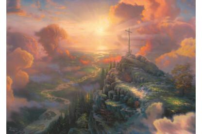 Schmidt 59679 - Spirit - The Cross - 1000 db-os