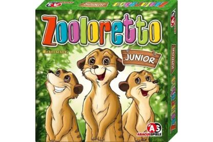 Zooloretto Junior társasjáték (041521)
