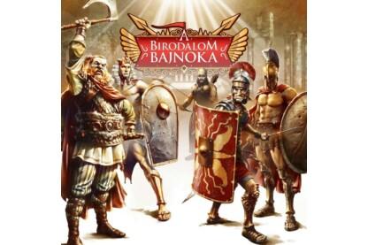 A birodalom bajnoka társasjáték (109003)