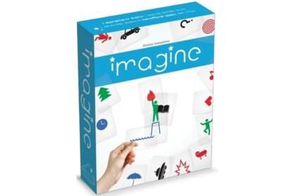 Imagine társasjáték (142307)