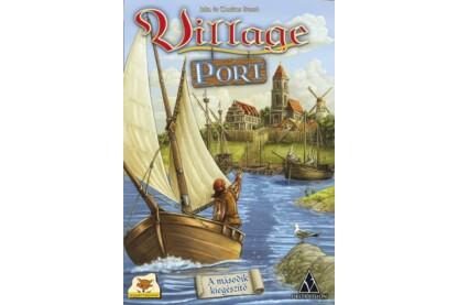 Village Port kiegészítő (146619)