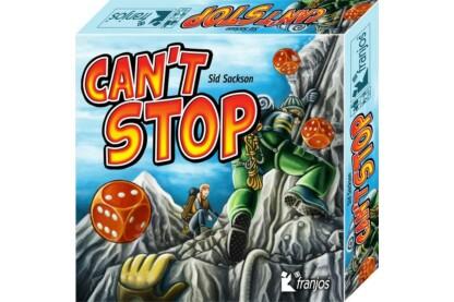 Can't Stop társasjáték (182035)