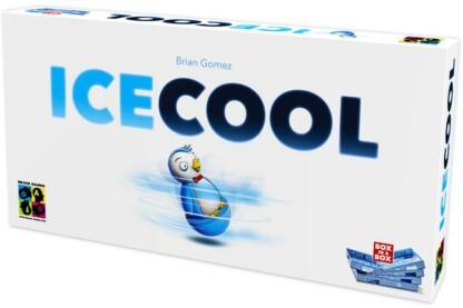 Ice Cool társasjáték (195359)