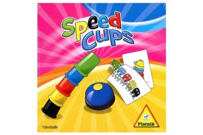 Speed Cups társasjáték (206890)