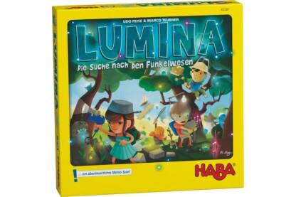 Lumina társasjáték (225685)