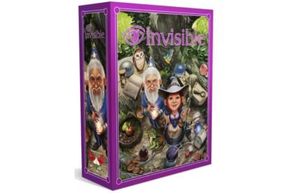 Invisible társasjáték (707156)