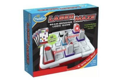Thinkfun 735126 - Laser Maze logikai játék