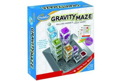 Thinkfun 735331 - Gravity Maze társasjáték
