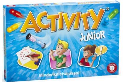 Activity Junior társasjáték (744648)