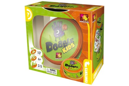 Dobble Kids társasjáték (750062)