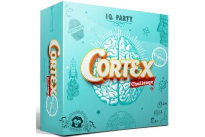 Cortex Challenge - IQ Party társasjáték (072256)