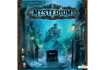 Mysterium társasjáték (750383)