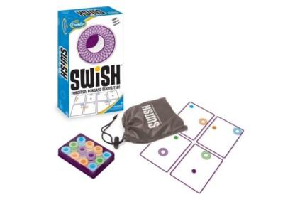 Thinkfun 751571 - Swish logikai kártyajáték