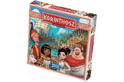 Korinthosz társasjáték (752172)