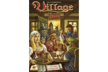 Village Inn kiegészítő (754555)