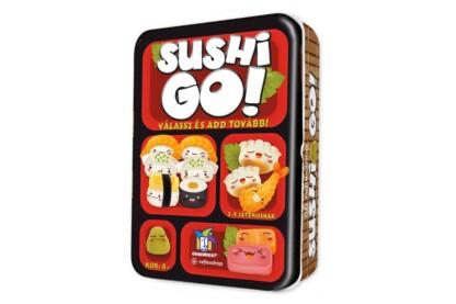 Sushi Go társasjáték (840043)