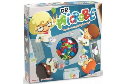 Dr. Microbe társasjáték (904574)
