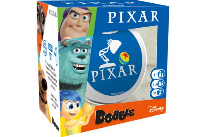 Dobble Pixar társasjáték (085010)