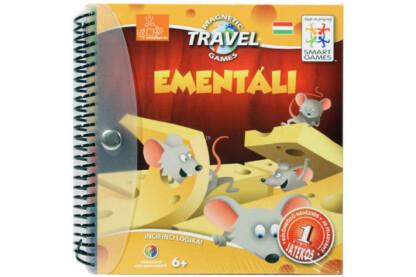 Smart Games - Magnetic Travel - Ementáli (517900)
