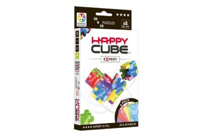 Happy Cube Expert - 6 darabos készlet