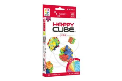Happy Cube Pro - 6 darabos készlet