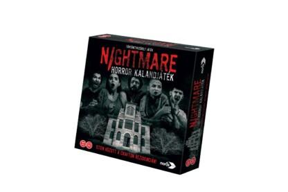 Noris - Nightmare horror kalandjáték (6101896)