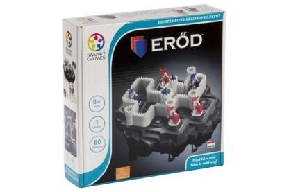 Smart Games - Erőd logikai játék