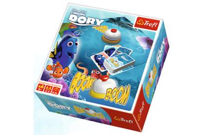 Trefl 01415 - Boom Boom - Szenilla nyomában társasjáték