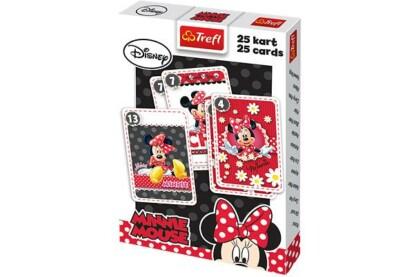 Trefl 08294 - Minnie Mouse - Fekete Péter kártya