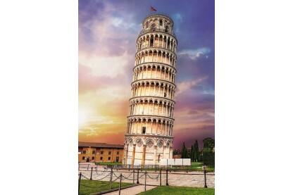 Trefl 10441 - Pisai ferde torony - 1000 db-os puzzle