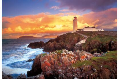 Trefl 26053 - Világítótorony Írországban - 1500 db-os puzzle