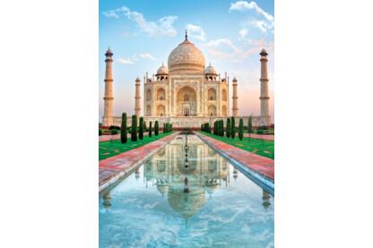 Trefl 37164 - Taj Mahal - 500 db-os puzzle